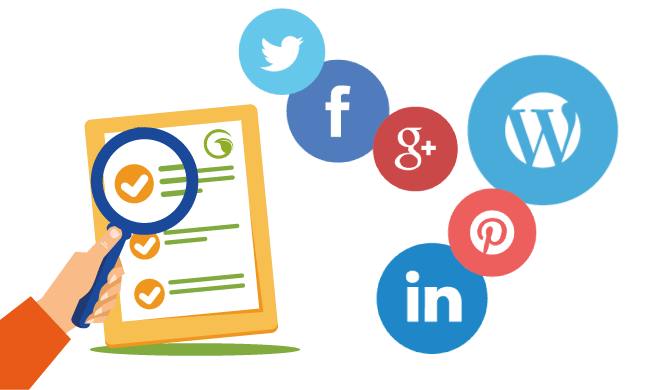 Social Media Management   Greener Media