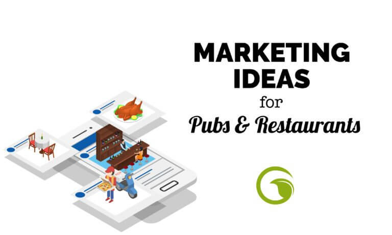 Marketing Ideas for Pubs